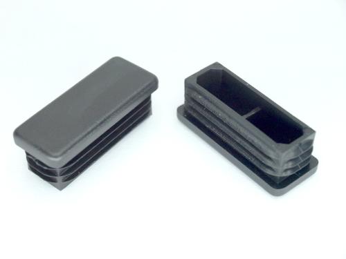 Alu Rechteckrohr 50x40x3mm Aluprofil Aluminium 1 Meter