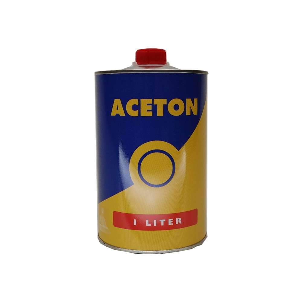 Hervorragend Wilckens Aceton, Reiniger, Entfetter, Verdünner, 1 Liter - Alu DL31