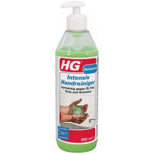 HG Intensiv Handreiniger, 500ml